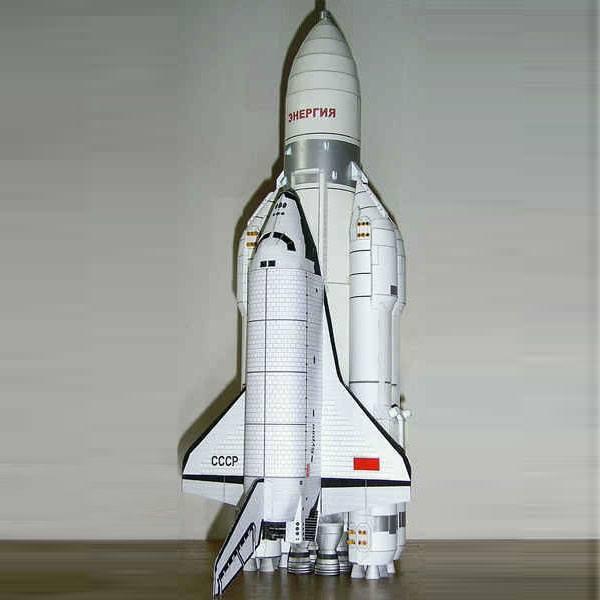 Модели ракет своими руками фото 125